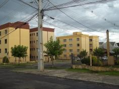 Santa Cândida ZN1