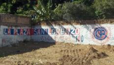 Cerro pichação