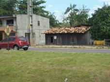 casa de madeira - muito comum1
